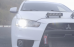 Jazda na automobilovej legende - Mitsubishi Lancer Evolution X / TD